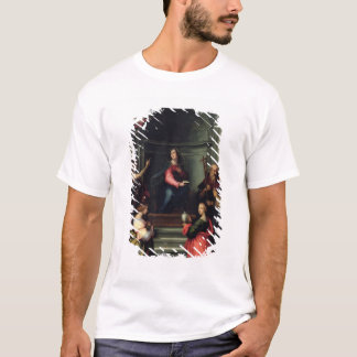The Annunciation with Saints, 1515 T-Shirt