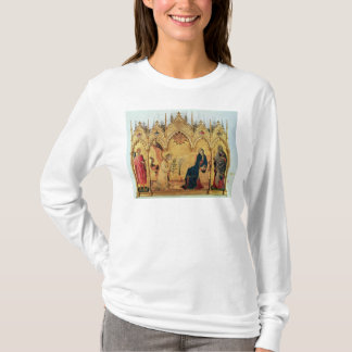 The Annunciation with St. Margaret and St. T-Shirt
