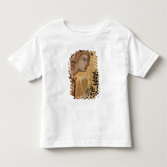 The Annunciation with St. Margaret Toddler T-shirt