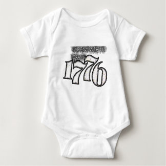 The Answer to 1984 is 1776 T Shirt