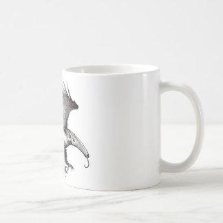 The Ant Eagle Coffee Mugs