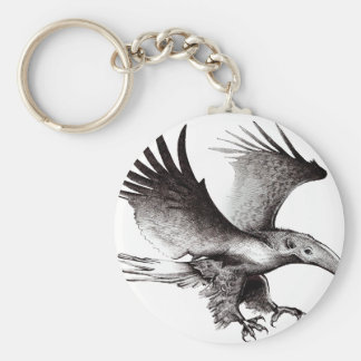 The Ant Eagle Keychain