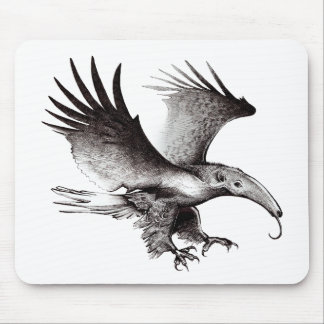 The Ant Eagle Mouse Pad