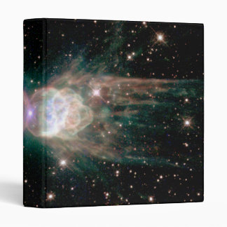The Ant Nebula 3 Ring Binder