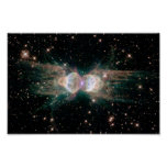 The Ant Nebula Poster