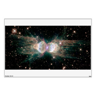 The Ant Nebula Wall Decal