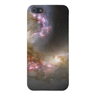 The Antennae galaxies Cover For iPhone SE/5/5s