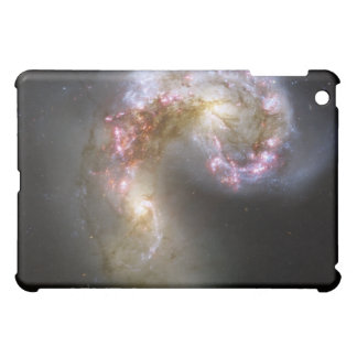 The Antennae galaxies Cover For The iPad Mini