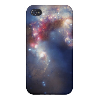 The Antennae Galaxies iPhone 4 Cases