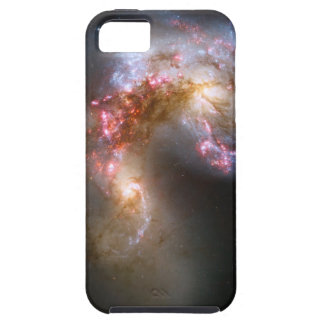 The Antennae Galaxies iPhone SE/5/5s Case
