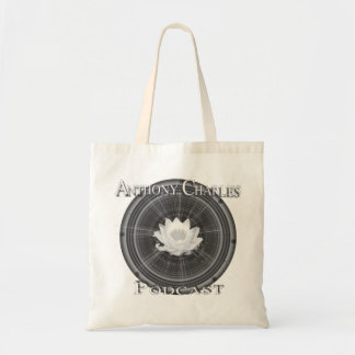 The Anthony  Charles Podcast Merchandise Tote Bag