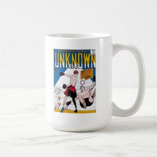 """The Anyweight Champion"" Mug"