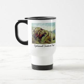 The Apache Mug