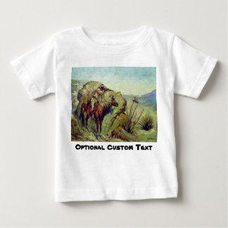 The Apache T Shirt