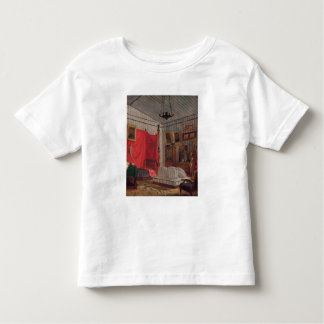 The Apartments of the Count of Mornay, rue de Vern Toddler T-shirt