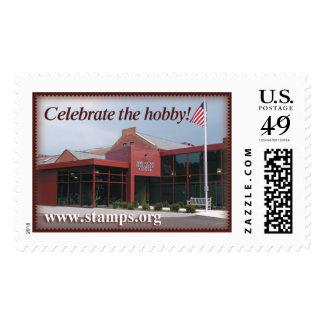 The APC Stamp