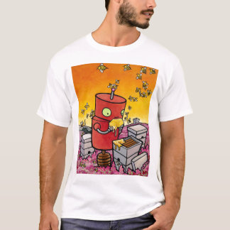 The Apiarist T-Shirt
