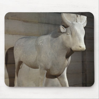 The Apis Bull, from the Serapeum, Memphis Mouse Pad