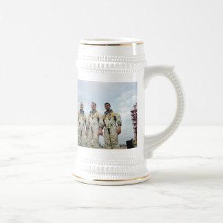 The Apollo 1 Astronauts Mug