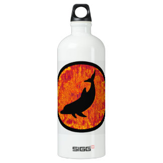 THE APOLLO DOLPHIN WATER BOTTLE