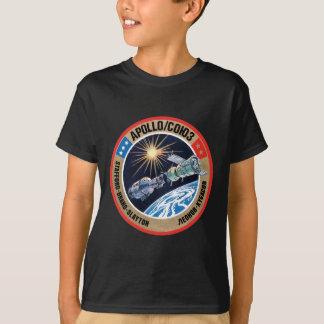 TheApollo–Soyuz Test Project(ASTP) T-Shirt