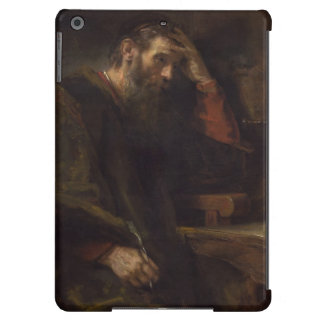 The Apostle Paul, c.1657 (oil on canvas) Case For iPad Air