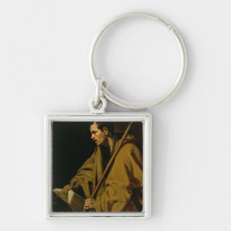 The Apostle St. Thomas, c.1619-20 Keychain