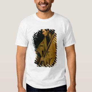 The Apostle St. Thomas, c.1619-20 T-Shirt