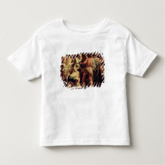 The Apostles, St. Paul and St. Barnabas at Lystra Toddler T-shirt