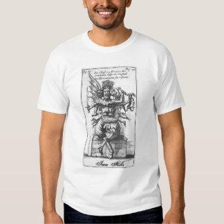 The Apothecary Shirt