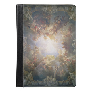 The Apotheosis of Hercules, from the ceiling of Th iPad Air Case