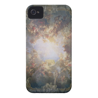 The Apotheosis of Hercules, from the ceiling of Th iPhone 4 Case