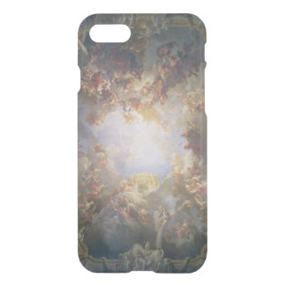 The Apotheosis of Hercules, from the ceiling of Th iPhone 8/7 Case