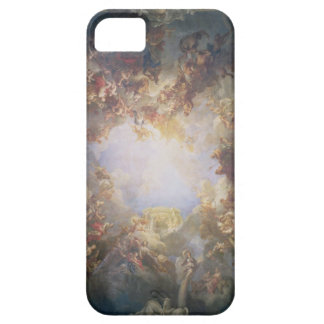 The Apotheosis of Hercules, from the ceiling of Th iPhone SE/5/5s Case