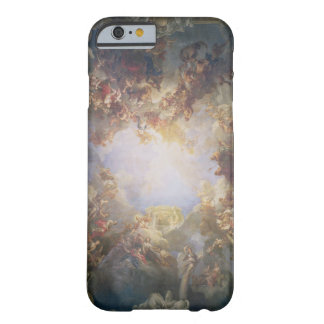 The Apotheosis of Hercules, from the ceiling of Th iPhone 6 Case