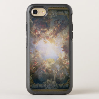 The Apotheosis of Hercules, from the ceiling of Th OtterBox Symmetry iPhone 8/7 Case