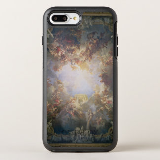 The Apotheosis of Hercules, from the ceiling of Th OtterBox Symmetry iPhone 8 Plus/7 Plus Case