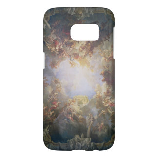 The Apotheosis of Hercules, from the ceiling of Th Samsung Galaxy S7 Case