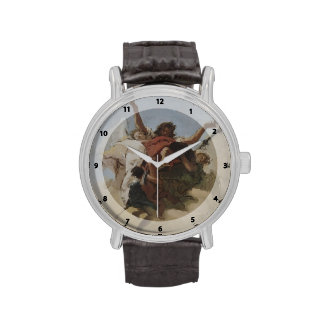 The Apotheosis of Saint Roch by Giovanni Tiepolo Wristwatches
