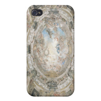 The Apotheosis of St. Anthony Cases For iPhone 4