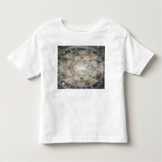 The Apotheosis of St. Anthony Toddler T-shirt