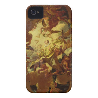 The Apotheosis of St. Stephen iPhone 4 Case
