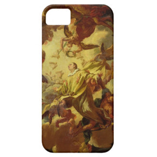 The Apotheosis of St. Stephen iPhone SE/5/5s Case