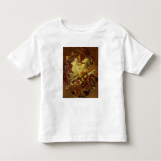 The Apotheosis of St. Stephen T-shirt