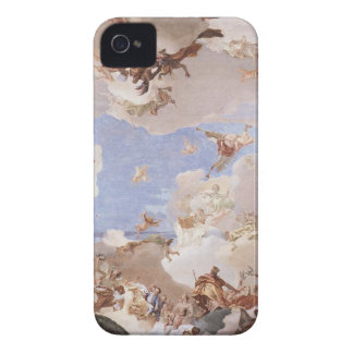 The Apotheosis of the Pisani Family by Giovanni iPhone 4 Cover