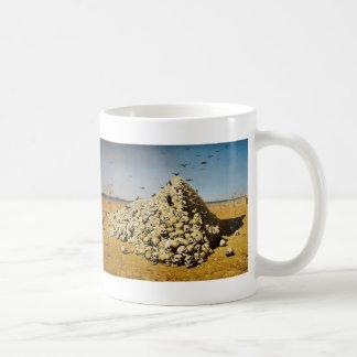 The Apotheosis of War by Vasily V. Vereshchagin Coffee Mug
