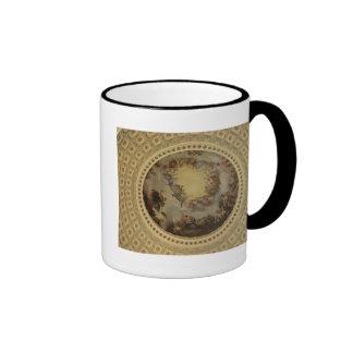The Apotheosis of Washington - Capitol Rotunda Ringer Mug