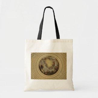 The Apotheosis of Washington - Capitol Rotunda Tote Bag