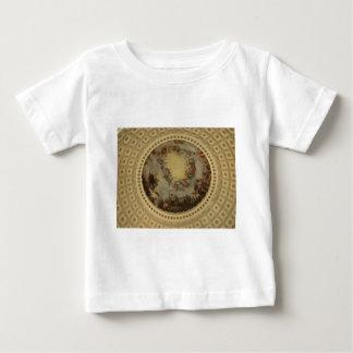 The Apotheosis of Washington  Washington DC Art Baby T-Shirt