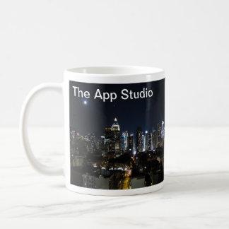 The App Studio Mug